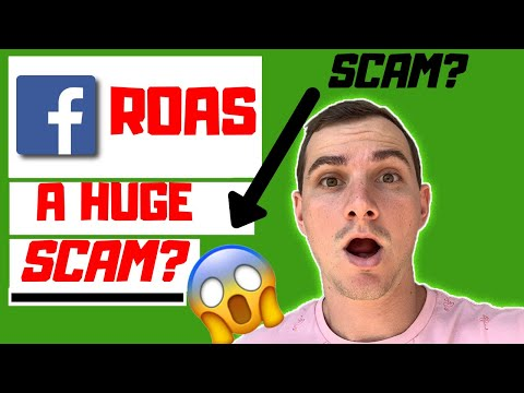 FACEBOOK ROAS IS A SCAM -  Ads For Shopify Dropshipping 2020 thumbnail