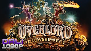 Overlord Fellowship of Evil PC Gameplay 60fps 1080p