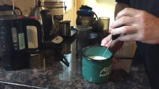 Amazing Latte, Great Gadget