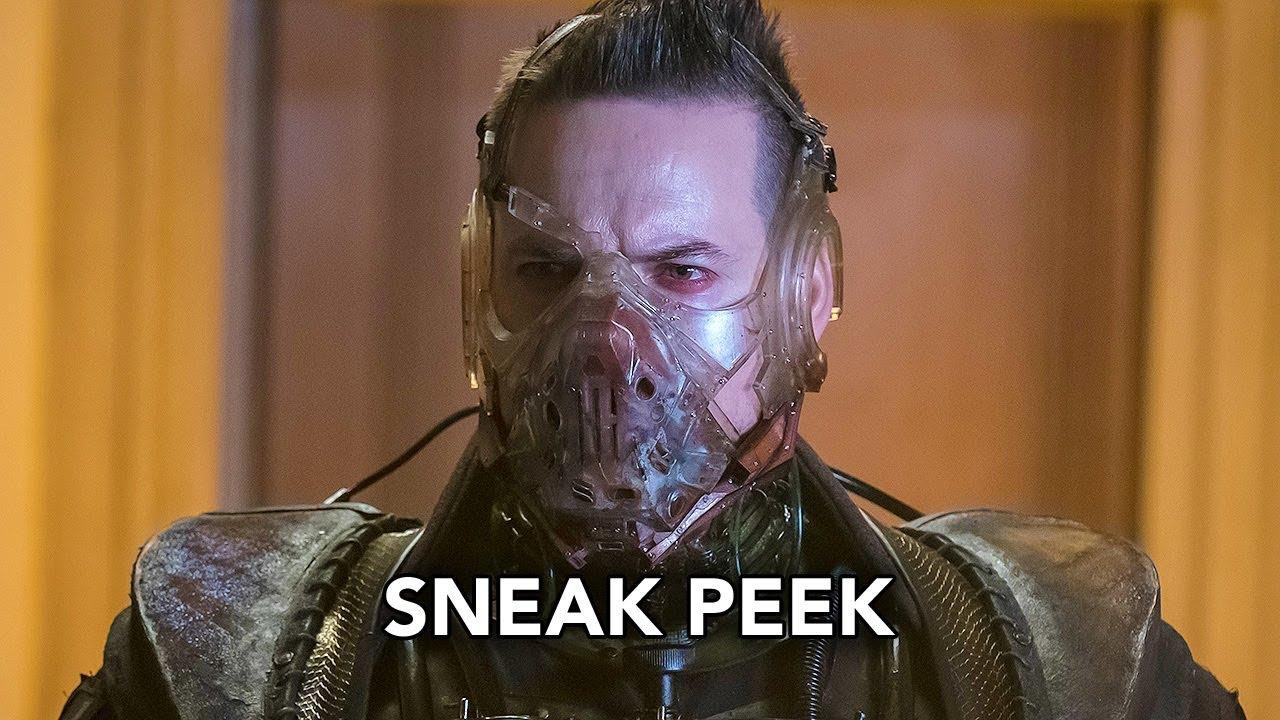 """Download Gotham 5x10 Sneak Peek """"I Am Bane"""" (HD) Season 5 Episode 10 Sneak Peek"""