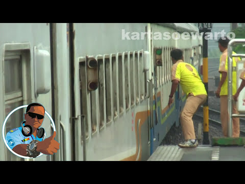 Jakarta To Cirebon -  Cirebon Express 2009