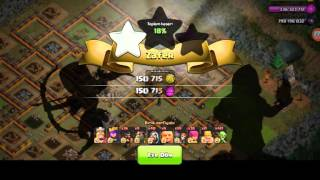 Clans of clans hile root sus adroid