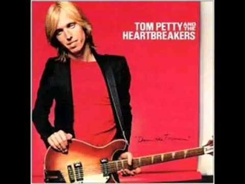 Tom Petty - Here Comes My Girl (with lyrics)
