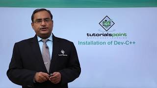 Download and Installation of Dev C++