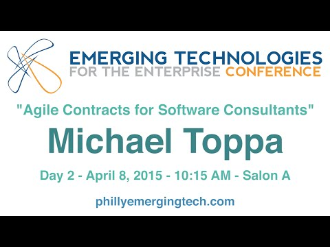 Philly ETE 2015 #23 - Concurrency: It's Harder (and Easier) Than You Think - Paul Butcher
