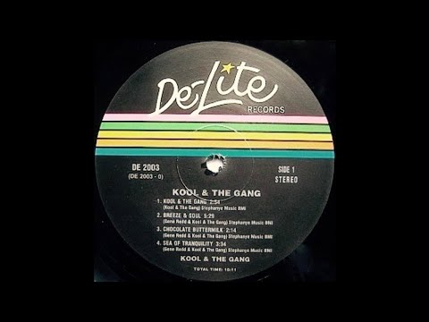 Kool & The Gang -