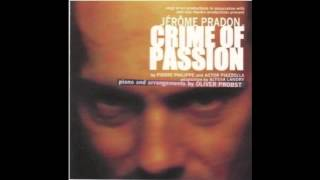 Weidmann- Jerome Pradon- Crime of Passion (6/12)