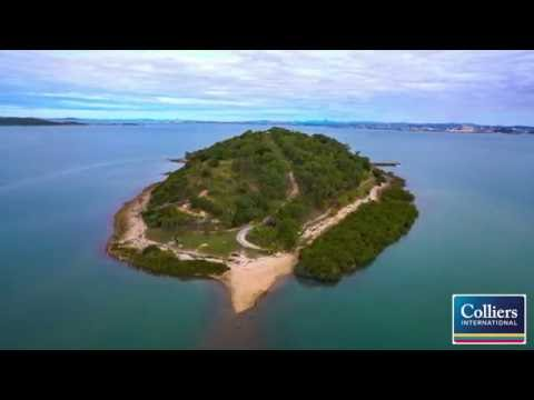 Turtle Island - entire freehold tropical island for sale by EOI