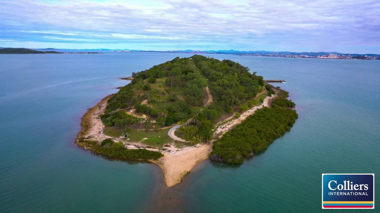 Small Tropical Islands For Sale