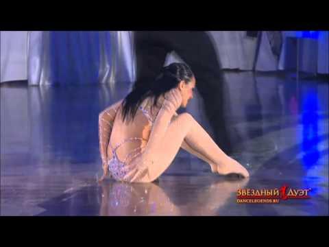 "Craig Smith & Micheline Marmol - шоу ""Звездный Дуэт"" 2015"
