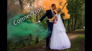 Дмитрий и Ольга (Connection) Свадьба в Пинске