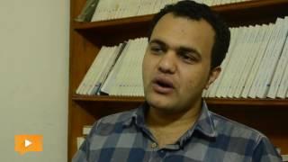 فنجان قهوة | «أحمد سامح» يتحدث عن علاقة «السيسي» بالكيان الصهيوني