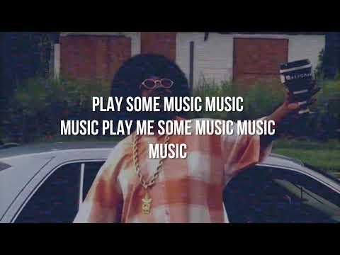 AFROMAN - Play Me Some Music (LYRICS)