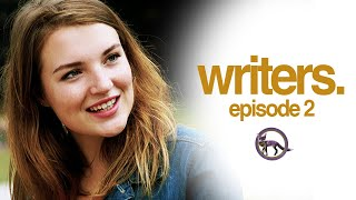 Writers | Season 1, Episode 2 | Interview with the Writer