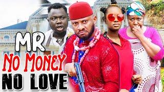 Mr No Money No Love Part 12 - Yul Edochie  Luchy Donalds 2019 Latest Nigerian Nollywood Movies