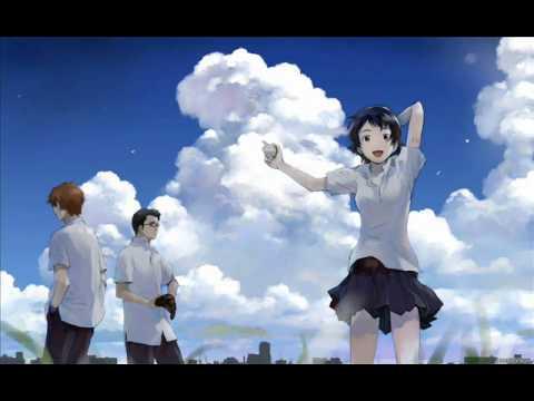 Toki wo Kakeru Shoujo - 01 - Natsuzora ~Opening Theme~