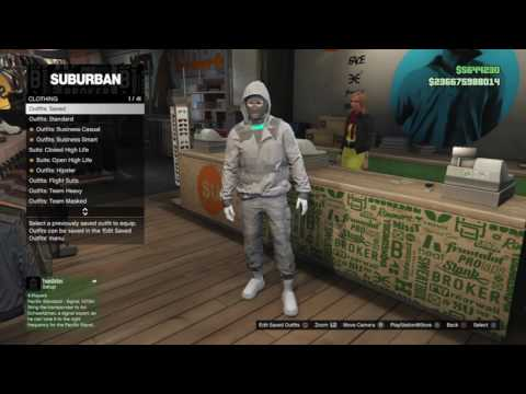 BEST 10 GTA 5 ONLINE MODDED OUTFITS! (GTA 5 MODDED OUTFIT) 1.39 {GTA 5 Director Mode Glitch}