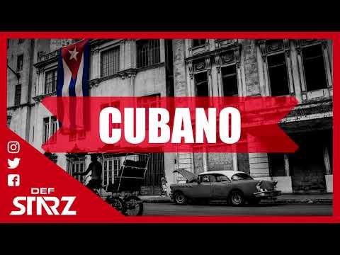 "Camila Cabello x Rihanna TYPE BEAT Latin Instrumental ""Cubano"" (Prod. Def Starz)"