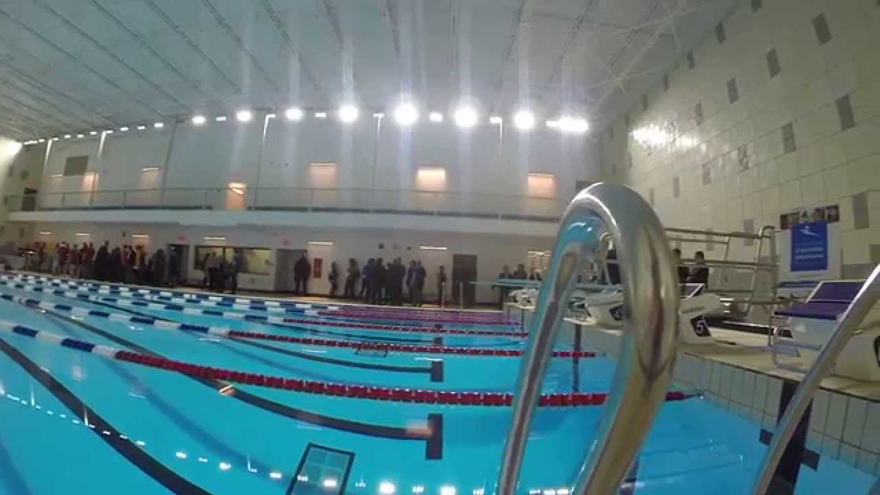 inauguration de la piscine au c gep de saint j r me youtube