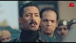 """بالفيديو: مليون مشاهدة لبرومو مسلسل """"نسر الصعيد"""""""