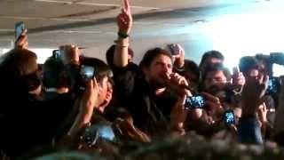 Mera ghar jalaya noha live by Farhan Ali at Lahore