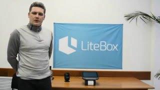 пРАВИЛЬНЫЕ РЕШЕНИЯ ДЛЯ МАГАЗИНА! Интеграция кассы LiteBox с MS POS на системе Android