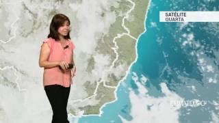 Previsão Grande Vitória – Ar seco e muito calor