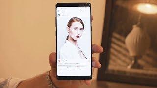 Стоит ли покупать Samsung Galaxy Note 8