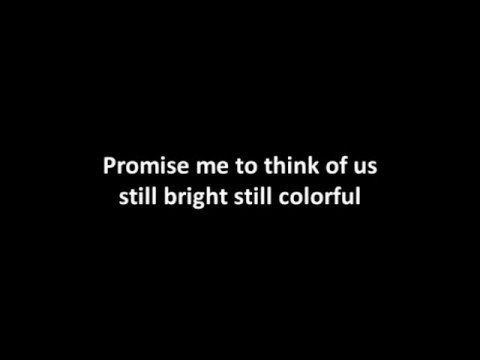Dead by April - Promise Me (full w/ & mp3)