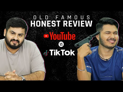 MensXP | Honest Review | YouTube Vs TikTok