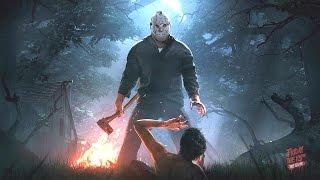 Viernes 13: El videojuego (Trailer subtitulado en español)