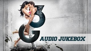 3G - Jukebox (Full Songs)