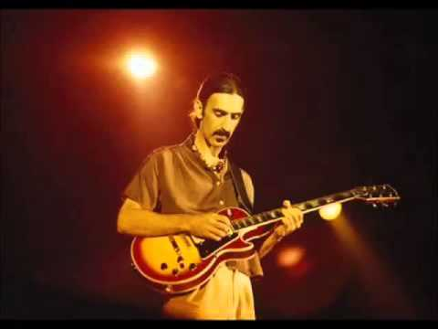 Frank Zappa 1981 12 11 (E) Civic Auditorium, Santa Monica, CA