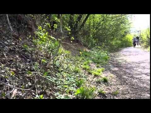 Downhill Lovech