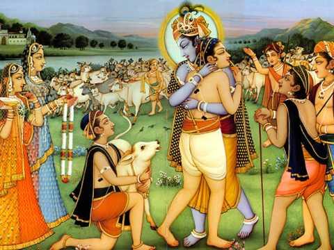 Lectures on Dasa Mula – 01 Pramana