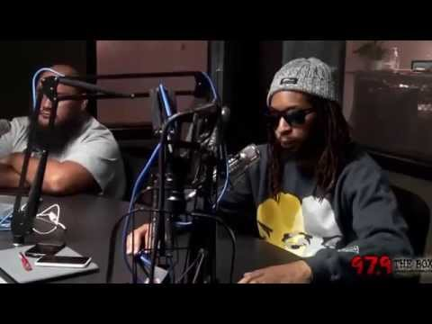 Lil Jon on Grills and His Craziest Fan Experiences