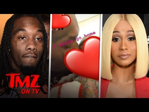 DJ Slab 1 - Cardi B Just Wants 2 Be With Kulture & Offset