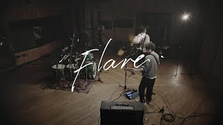 BUMP OF CHICKEN「Flare」