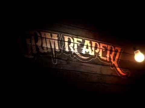 Grim Reaperz - Survival (INSTRUMENTAL)  #Rap