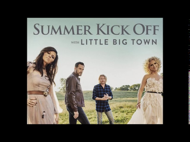 summer-kick-off-with-little-big-town