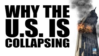 Why the U.S. is COLLAPSING as Middle Class Disappears!