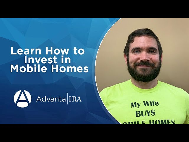 Webinar - Learn How to Invest in Mobile Homes