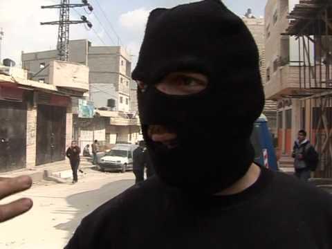 Fresh clashes in Palestinian camp in Jerusalem