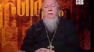 Как относиться к отцу Иоанну Охлобыстину?