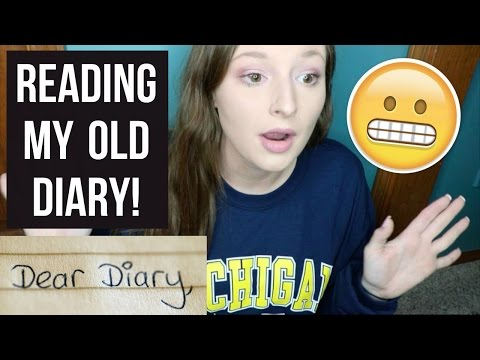 breaking open my old password journal/diary lmao