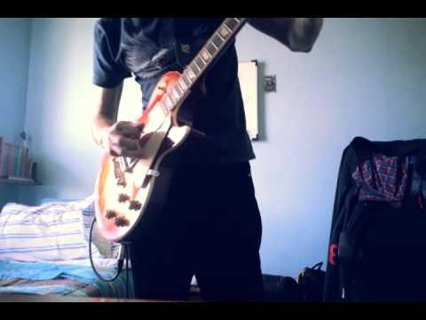 ASIAN KUNG-FU GENERATION - Sore de wa, Mata Ashita (Guitar Cover)