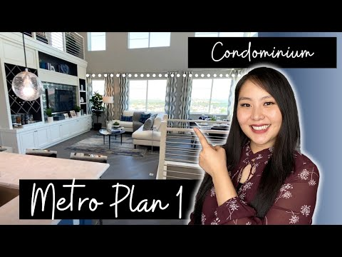 Living in San Jose | Communications Hill | Condo