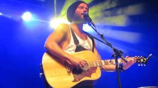 "Niila ""Sail My Way"" (Live @Huxleys Berlin 13/10/16)"