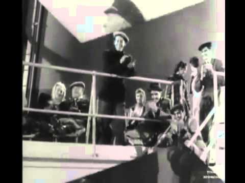TITANIC 1953 Trailer