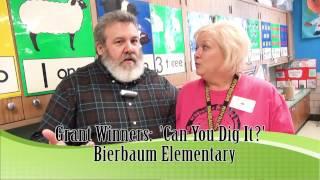 Bierbaum Mehlville Oakville Foundation Mini Grant Prize Patrol Can You Dig It Thumbnail